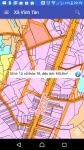 BÁN ĐẤT MT TL767 XÃ VĨNH TÂN 11X40 dt 456m2