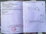 Bán lô đất 570m2 huyện Tân Phú xã Phú Điền 520tr tặng xe ôto